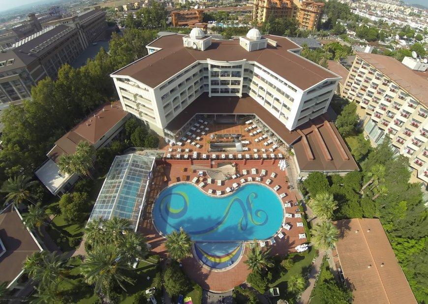 Hane Hotel In Side